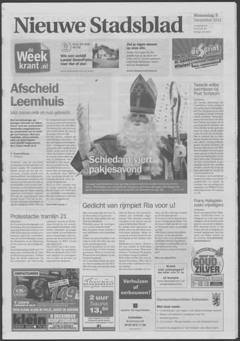 Het Nieuwe Stadsblad 2012-12-05