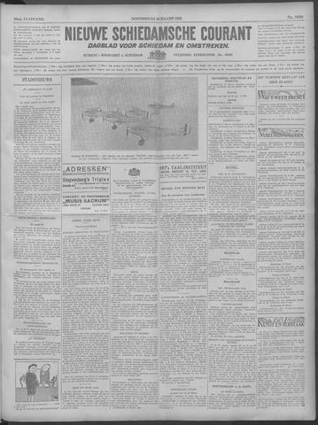 Nieuwe Schiedamsche Courant 1933-03-16