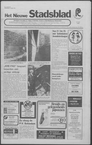 Het Nieuwe Stadsblad 1973-05-16