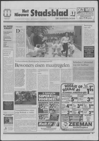 Het Nieuwe Stadsblad 1996-06-05