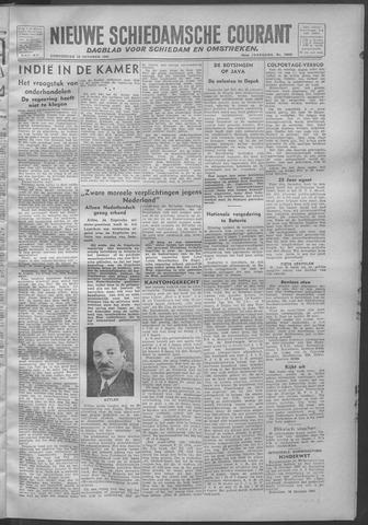 Nieuwe Schiedamsche Courant 1945-10-18