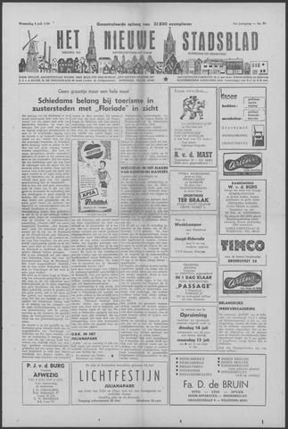 Het Nieuwe Stadsblad 1959-07-08