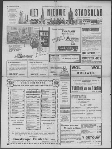 Het Nieuwe Stadsblad 1953-09-04