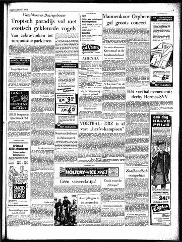 Rotterdamsch Parool / De Schiedammer 1962-12-21