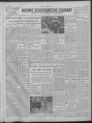 Nieuwe Schiedamsche Courant 1949-08-06