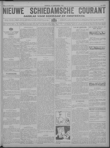 Nieuwe Schiedamsche Courant 1929-12-17