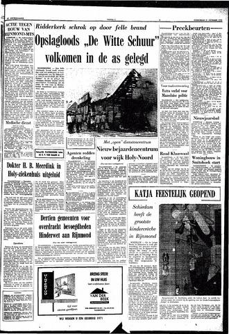 Trouw / De Rotterdammer 1970-12-31