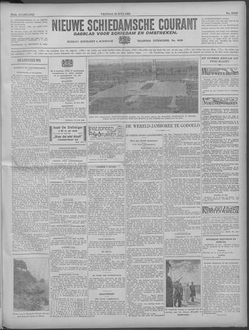 Nieuwe Schiedamsche Courant 1933-07-28