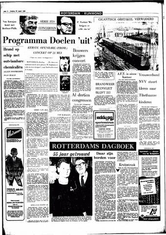 Rotterdamsch Parool / De Schiedammer 1966-03-29