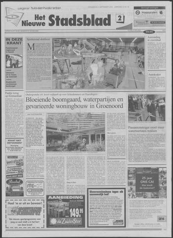 Het Nieuwe Stadsblad 2002-09-05