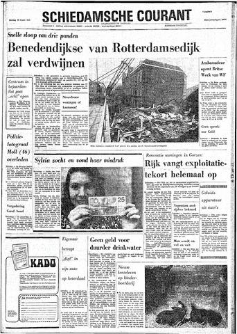 Rotterdamsch Nieuwsblad / Schiedamsche Courant / Rotterdams Dagblad / Waterweg / Algemeen Dagblad 1974-03-26