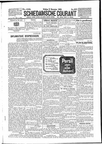 Schiedamsche Courant 1933-12-08
