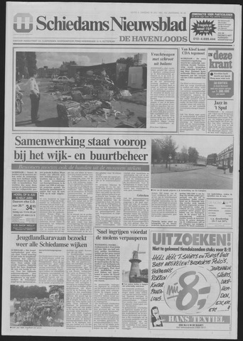 De Havenloods 1991-07-16