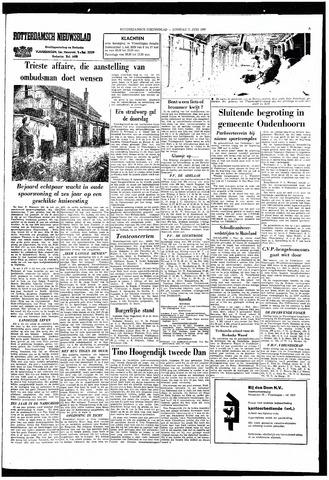 Rotterdamsch Nieuwsblad / Schiedamsche Courant / Rotterdams Dagblad / Waterweg / Algemeen Dagblad 1966-06-21