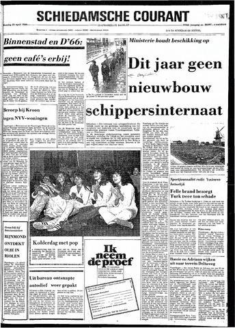 Rotterdamsch Nieuwsblad / Schiedamsche Courant / Rotterdams Dagblad / Waterweg / Algemeen Dagblad 1980-04-21