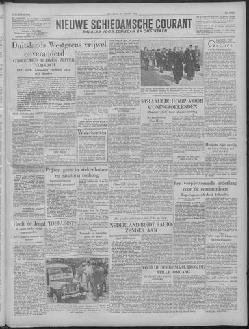 Nieuwe Schiedamsche Courant 1949-03-28