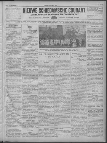 Nieuwe Schiedamsche Courant 1932-05-24