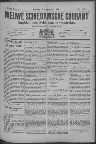 Nieuwe Schiedamsche Courant 1901-08-04