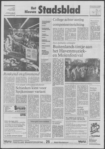 Het Nieuwe Stadsblad 1992-04-29