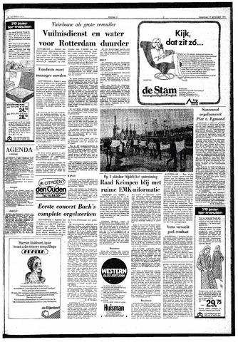 Trouw / De Rotterdammer 1971-09-27