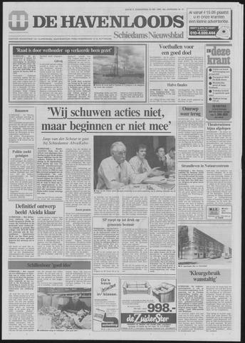 De Havenloods 1989-05-25