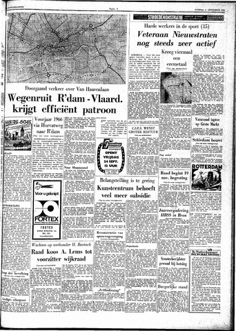 Trouw / De Rotterdammer 1965-09-21