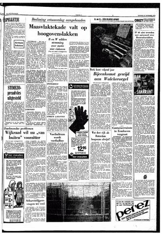 Trouw / De Rotterdammer 1970-11-20