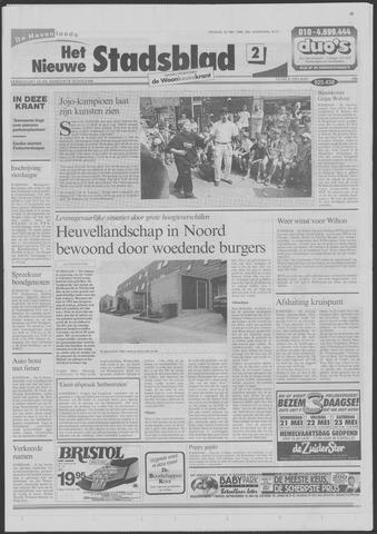 Het Nieuwe Stadsblad 1998-05-22