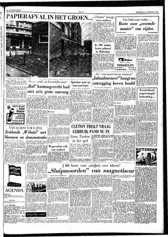 Trouw / De Rotterdammer 1964-02-06