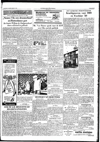 Rotterdamsch Nieuwsblad / Schiedamsche Courant / Rotterdams Dagblad / Waterweg / Algemeen Dagblad 1959-09-25