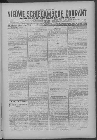 Nieuwe Schiedamsche Courant 1925-12-08