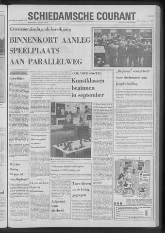 Rotterdamsch Nieuwsblad / Schiedamsche Courant / Rotterdams Dagblad / Waterweg / Algemeen Dagblad 1970-08-12