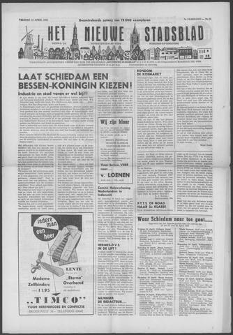 Het Nieuwe Stadsblad 1955-04-15