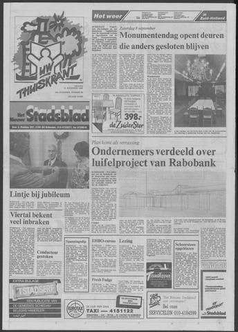 Het Nieuwe Stadsblad 1990-08-31