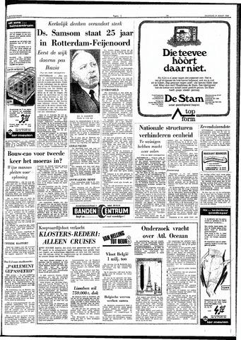 Trouw / De Rotterdammer 1969-03-24