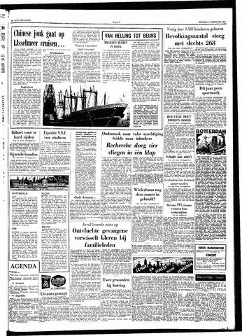 Trouw / De Rotterdammer 1964-02-04
