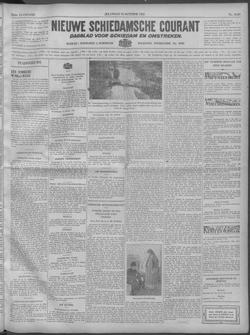 Nieuwe Schiedamsche Courant 1932-10-10
