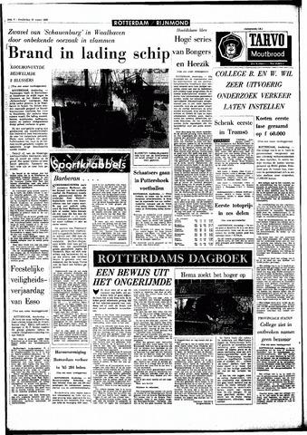 Rotterdamsch Parool / De Schiedammer 1966-03-10