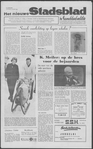Het Nieuwe Stadsblad 1968-03-06