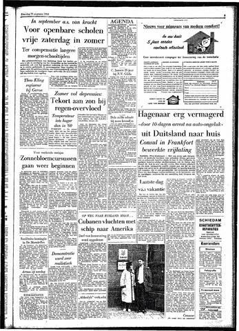 Rotterdamsch Parool / De Schiedammer 1961-08-19
