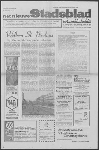 Het Nieuwe Stadsblad 1964-11-20