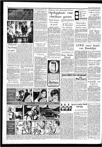 Rotterdamsch Parool / De Schiedammer 1959-10-26