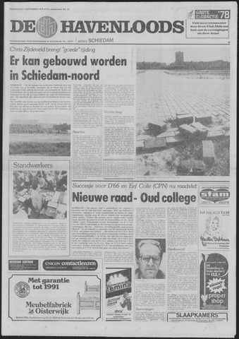 De Havenloods 1978-09-07