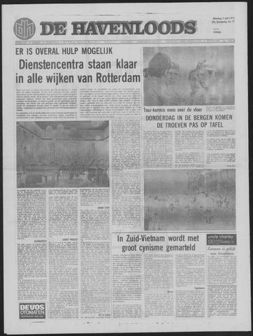 De Havenloods 1973-07-03