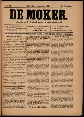 De Moker 1901-08-03