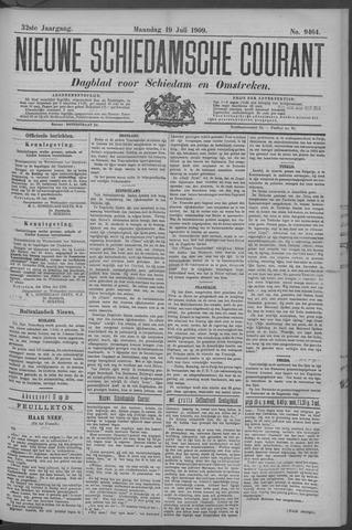 Nieuwe Schiedamsche Courant 1909-07-19