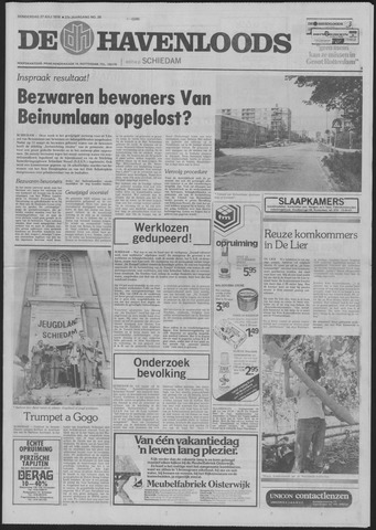De Havenloods 1978-07-27