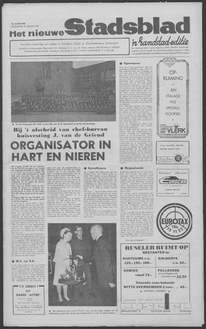 Het Nieuwe Stadsblad 1969-01-15