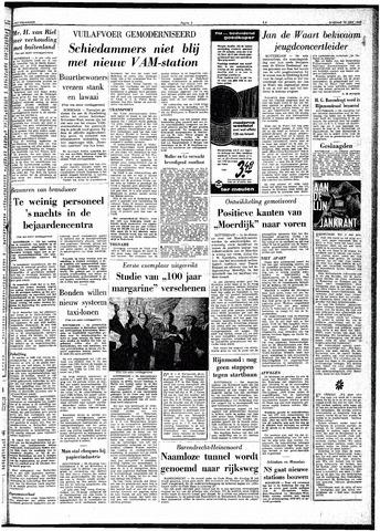 Trouw / De Rotterdammer 1969-06-10