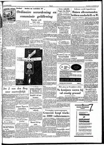 Trouw / De Rotterdammer 1965-08-16